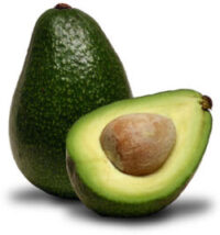 Avocados(Ripe)-Kenya-Bulk Buy-9 Pcs