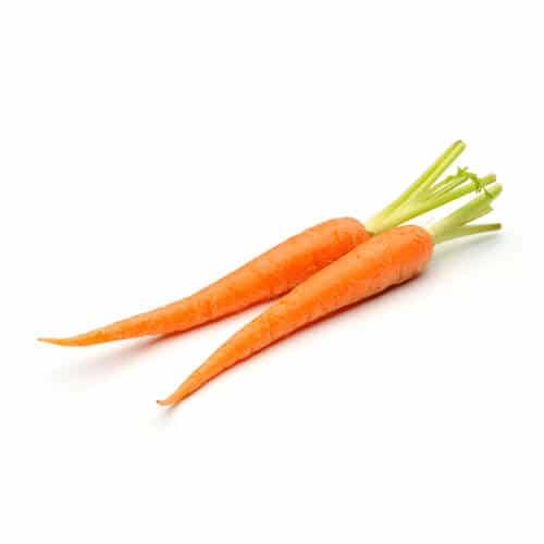 Baby Carrots With Tops-South Africa