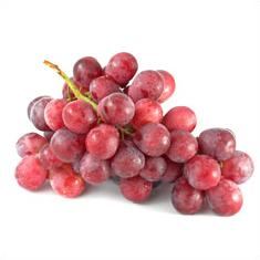 Red Grapes- Seedless