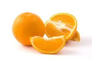Orange – Navel