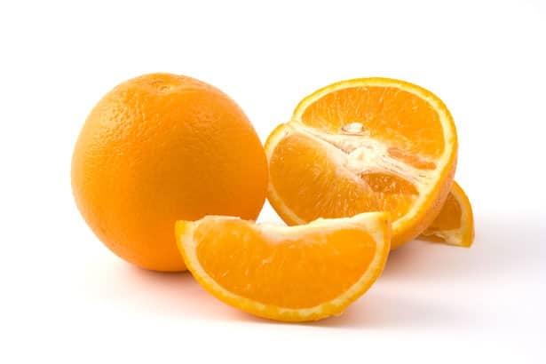 Orange- Valencia
