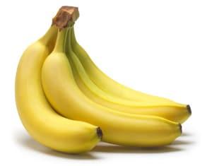 Banana-Yellow-Ecuador