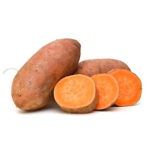 Sweet Potatoes – Australia