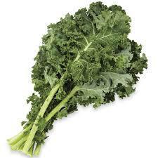 Kale Bunch – Holland