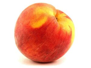 Peaches-Iran