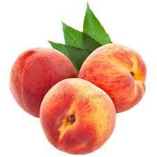 Peaches White-USA
