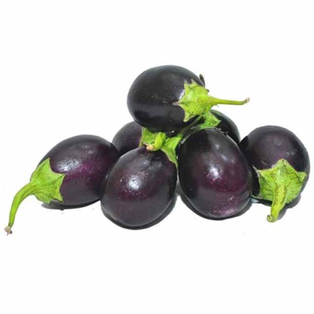 Eggplant Baby – Local – Packet 200g