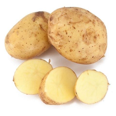 Potatoes – Local – 500g