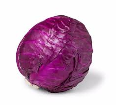 Red Cabbage-Whole-Local