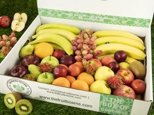 6KG Fruit Box