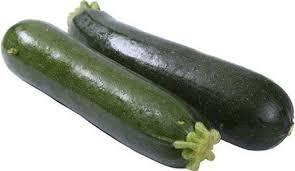 Zucchinis – Local