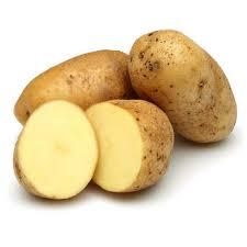 Potatoes – Spunta – 500g