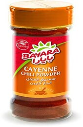 Chilli Powder 330 ml