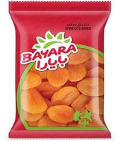 Apricot Dried 200g Packet