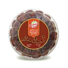 Dates Sukkary Fresh 500g