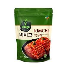 Kimchi 150g Packet