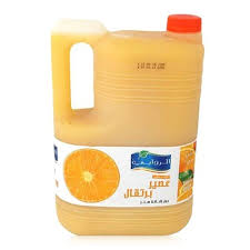 Orange Juice 3Ltr