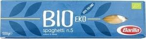 Barilla Bio Spaghetti No.5 (500g)