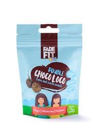 Fade It Double Choco Loco