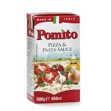 Pizza & Pasta Sauce Pomito (500g)