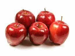 Apples-Red Delicious-USA