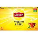 Yellow Label Black Tea -150 Tea Bags