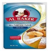 All Purpose Plain Flour-1 kg