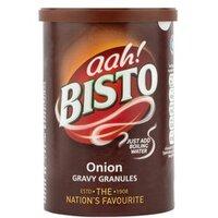 Bisto Onion Gravy Granules-170g