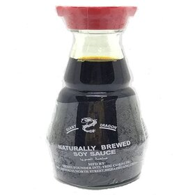 Naturally Brewed Soy Sauce-150 ml