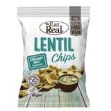 Lentil Creamy Dill Chips