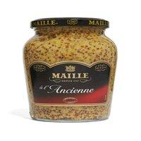 Maille Old Style Whole Grain Dijon Mustard-380g