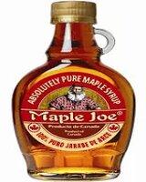 Maple Joe Syrup