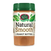 Natural Smooth Peanut Butter-380g
