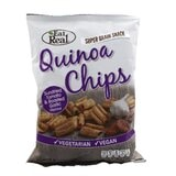 Sundried Tomato & Garlic Quinoa Chips
