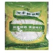 Fresh Round Rice Noodles