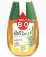 Sunny Bio Agave Syrup