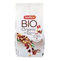 Swiss Choco Amaranth Crunch Cereals-375g