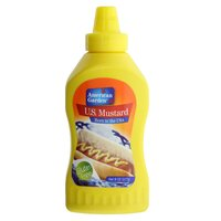 U.S Mustard-226g