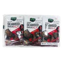 Crispy Seaweed Snacks-Hot Chicken Flavor
