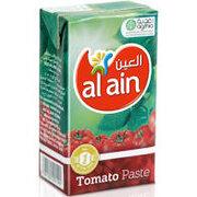 Tomato Paste Al Ain – 135g