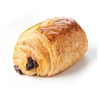 Chocolate Croissants – 2 Pcs Per Bag