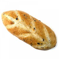 Olives Country Bread – 400g Per Pc