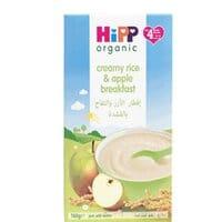 Creamy Rice & Apple Breakfast – 160g