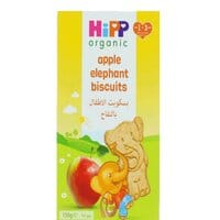 Apple Elephant Biscuits – 150g