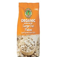 Large Oats Flakes – 500g