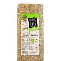 Long Brown Organic Rice – 1 Kg