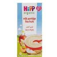 Milk Porridge Fine Fruits – 160g