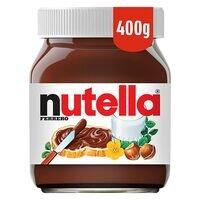 Nutella- 400g