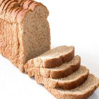 Organic Whole Grain Loaf – 400g Per Pc