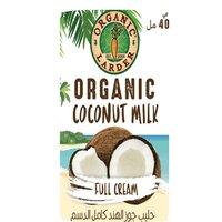 Coconut Milk Full Cream – 400ml